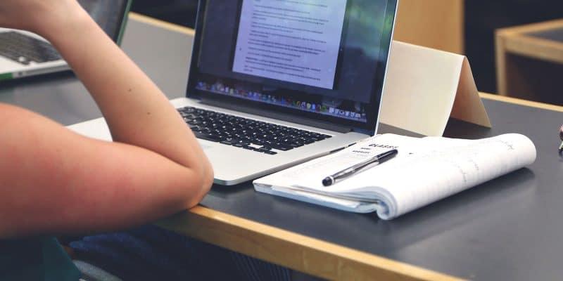 Online oefenen van theorie-examens